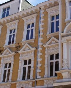 Świat Języków Bytom - budynek ul. Dworcowa 1