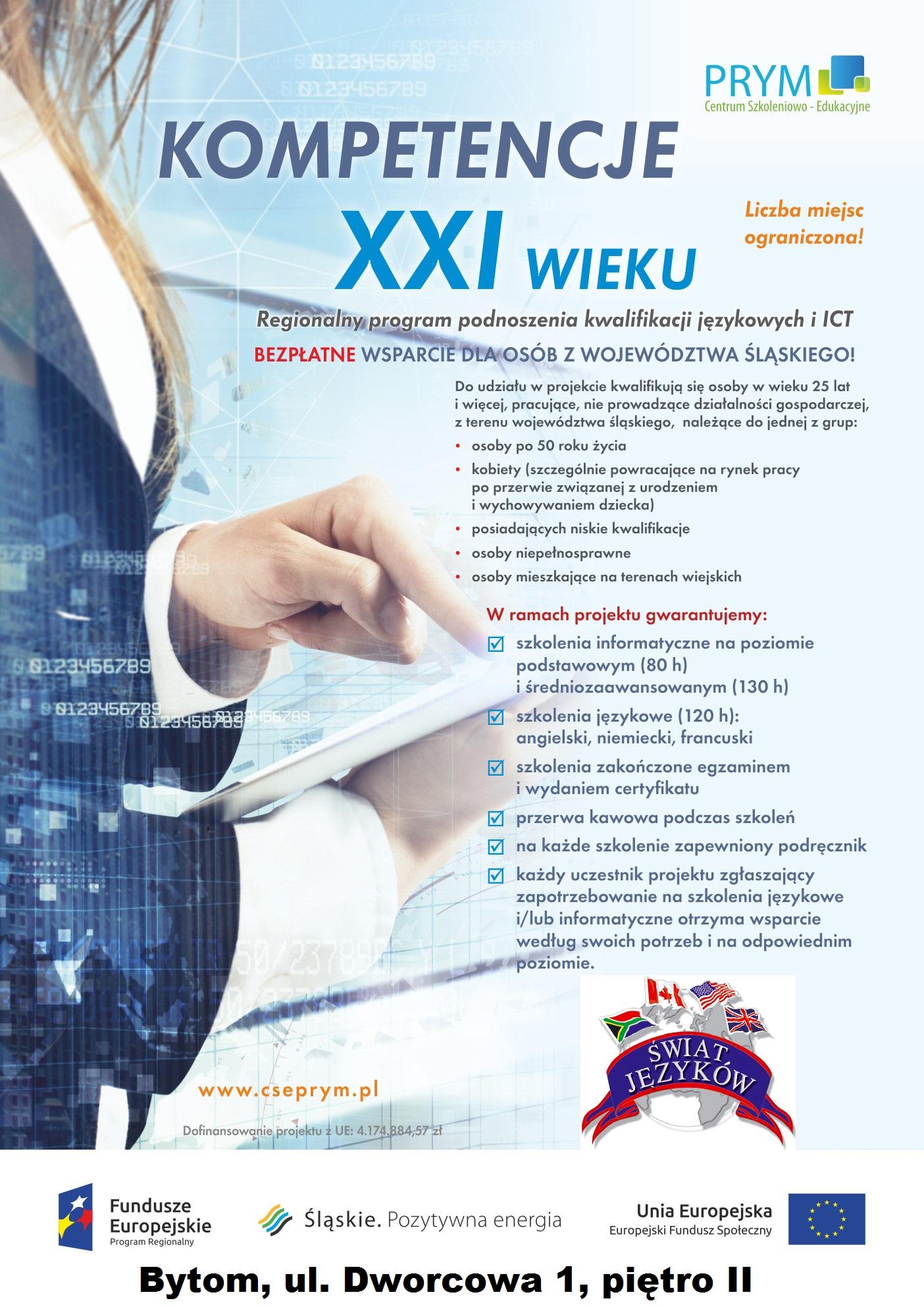 KXXIw. - Swiat Jezykow