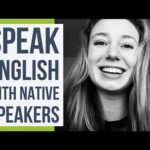 NATIVE SPEAKERS!!!