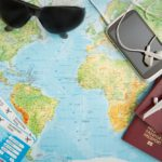 EXPERIENCE BEING ABROAD?